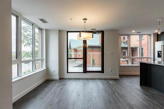 Photo 10: 203 9720 106 Street in Edmonton: Zone 12 Townhouse for sale : MLS®# E4178103