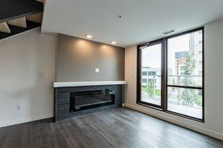 Photo 16: 203 9720 106 Street in Edmonton: Zone 12 Townhouse for sale : MLS®# E4178103