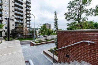 Photo 7: 203 9720 106 Street in Edmonton: Zone 12 Townhouse for sale : MLS®# E4178103