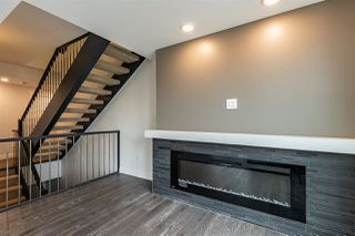 Photo 17: 203 9720 106 Street in Edmonton: Zone 12 Townhouse for sale : MLS®# E4178103