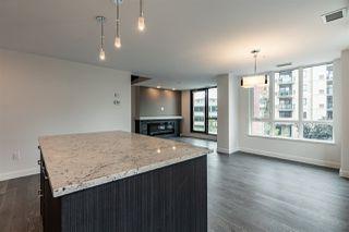 Photo 13: 203 9720 106 Street in Edmonton: Zone 12 Townhouse for sale : MLS®# E4178103