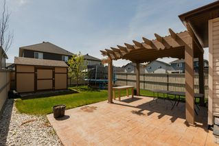 Photo 27: 7599 ELLESMERE Way: Sherwood Park House for sale : MLS®# E4178359