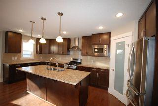 Photo 6: 7599 ELLESMERE Way: Sherwood Park House for sale : MLS®# E4178359