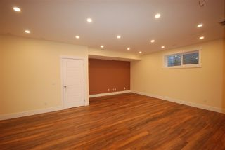 Photo 23: 7599 ELLESMERE Way: Sherwood Park House for sale : MLS®# E4178359