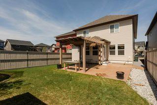 Photo 28: 7599 ELLESMERE Way: Sherwood Park House for sale : MLS®# E4178359