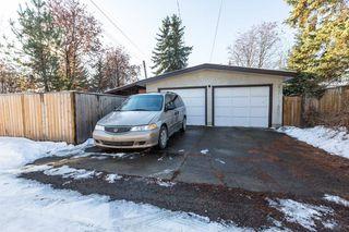 Photo 35: 3807 112A Street in Edmonton: Zone 16 House for sale : MLS®# E4179929