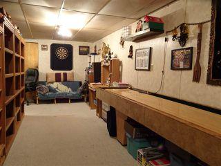 Photo 14: 10409 154 Street in Edmonton: Zone 21 House Half Duplex for sale : MLS®# E4180144