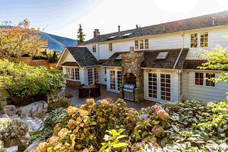 Photo 18: 641 BARNHAM Road in West Vancouver: British Properties House for sale : MLS®# R2421900