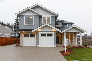 Photo 1: 1030 Sandalwood Court in VICTORIA: La Luxton Single Family Detached for sale (Langford)  : MLS®# 419591