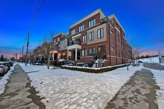 Photo 12: Th25 120 Twenty Fourth Street in Toronto: Long Branch Condo for sale (Toronto W06)  : MLS®# W4676007