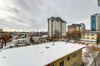 Photo 20: 303 10403 98 Avenue in Edmonton: Zone 12 Condo for sale : MLS®# E4187324