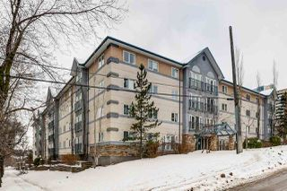 Photo 42: 303 10403 98 Avenue in Edmonton: Zone 12 Condo for sale : MLS®# E4187324