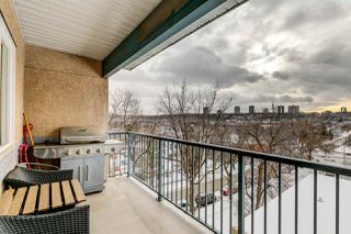 Photo 17: 303 10403 98 Avenue in Edmonton: Zone 12 Condo for sale : MLS®# E4187324