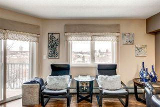 Photo 15: 303 10403 98 Avenue in Edmonton: Zone 12 Condo for sale : MLS®# E4187324