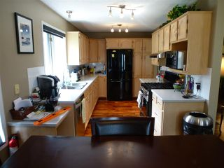 Photo 14: 1221 WERSHOF Road in Edmonton: Zone 20 House for sale : MLS®# E4198642