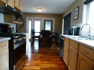 Photo 17: 1221 WERSHOF Road in Edmonton: Zone 20 House for sale : MLS®# E4198642