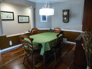 Photo 9: 1221 WERSHOF Road in Edmonton: Zone 20 House for sale : MLS®# E4198642