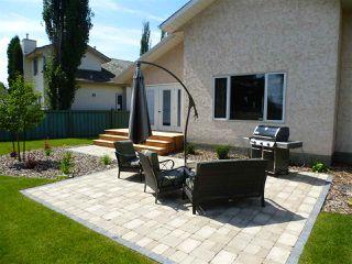 Photo 5: 1221 WERSHOF Road in Edmonton: Zone 20 House for sale : MLS®# E4198642