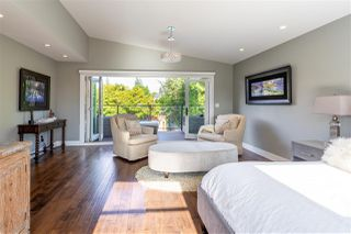 Photo 16: 861 KELVIN Street in Coquitlam: Harbour Chines House for sale : MLS®# R2460698