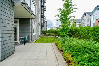"Photo 27: 101 2307 RANGER Lane in Port Coquitlam: Riverwood Condo for sale in ""Fremont Green South"" : MLS®# R2461234"