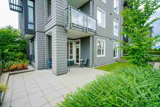 "Photo 26: 101 2307 RANGER Lane in Port Coquitlam: Riverwood Condo for sale in ""Fremont Green South"" : MLS®# R2461234"