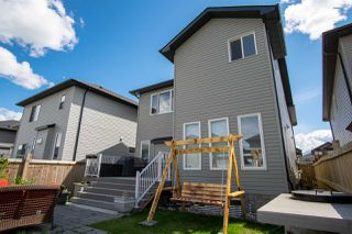 Photo 43: 20634 97A Avenue in Edmonton: Zone 58 House for sale : MLS®# E4200409