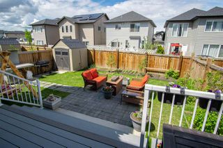 Photo 45: 20634 97A Avenue in Edmonton: Zone 58 House for sale : MLS®# E4200409