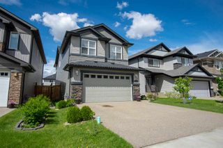Photo 1: 20634 97A Avenue in Edmonton: Zone 58 House for sale : MLS®# E4200409