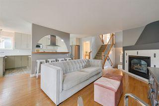 Photo 2: 5 1920 MILL WOODS Road E in Edmonton: Zone 29 House Half Duplex for sale : MLS®# E4200987