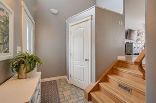 Photo 10: 5 1920 MILL WOODS Road E in Edmonton: Zone 29 House Half Duplex for sale : MLS®# E4200987