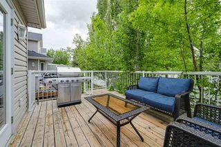 Photo 28: 5 1920 MILL WOODS Road E in Edmonton: Zone 29 House Half Duplex for sale : MLS®# E4200987
