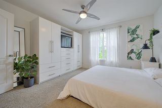 Photo 20: 5 1920 MILL WOODS Road E in Edmonton: Zone 29 House Half Duplex for sale : MLS®# E4200987