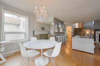 Photo 3: 5 1920 MILL WOODS Road E in Edmonton: Zone 29 House Half Duplex for sale : MLS®# E4200987