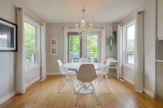 Photo 4: 5 1920 MILL WOODS Road E in Edmonton: Zone 29 House Half Duplex for sale : MLS®# E4200987