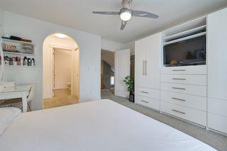 Photo 19: 5 1920 MILL WOODS Road E in Edmonton: Zone 29 House Half Duplex for sale : MLS®# E4200987