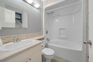 Photo 17: 5 1920 MILL WOODS Road E in Edmonton: Zone 29 House Half Duplex for sale : MLS®# E4200987