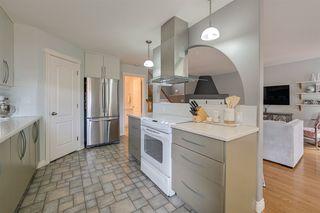 Photo 8: 5 1920 MILL WOODS Road E in Edmonton: Zone 29 House Half Duplex for sale : MLS®# E4200987