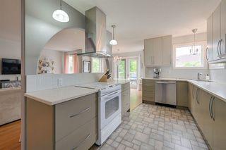 Photo 7: 5 1920 MILL WOODS Road E in Edmonton: Zone 29 House Half Duplex for sale : MLS®# E4200987
