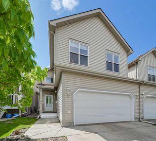 Photo 31: 5 1920 MILL WOODS Road E in Edmonton: Zone 29 House Half Duplex for sale : MLS®# E4200987