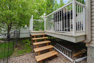 Photo 29: 5 1920 MILL WOODS Road E in Edmonton: Zone 29 House Half Duplex for sale : MLS®# E4200987