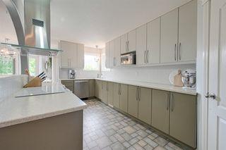 Photo 6: 5 1920 MILL WOODS Road E in Edmonton: Zone 29 House Half Duplex for sale : MLS®# E4200987