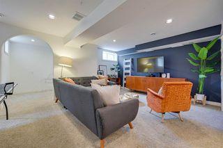 Photo 23: 5 1920 MILL WOODS Road E in Edmonton: Zone 29 House Half Duplex for sale : MLS®# E4200987