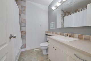 Photo 22: 5 1920 MILL WOODS Road E in Edmonton: Zone 29 House Half Duplex for sale : MLS®# E4200987