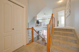 Photo 11: 5 1920 MILL WOODS Road E in Edmonton: Zone 29 House Half Duplex for sale : MLS®# E4200987
