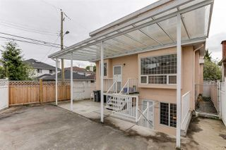 Photo 33: 811 W 64TH Avenue in Vancouver: Marpole House for sale (Vancouver West)  : MLS®# R2469628