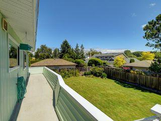 Photo 21: 3005 Devon Rd in Oak Bay: OB Uplands House for sale : MLS®# 843621
