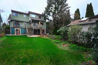 Photo 2: 3870 W KING EDWARD Avenue in Vancouver: Dunbar House for sale (Vancouver West)  : MLS®# R2481334