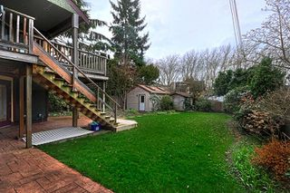 Photo 34: 3870 W KING EDWARD Avenue in Vancouver: Dunbar House for sale (Vancouver West)  : MLS®# R2481334