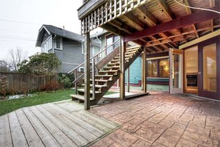 Photo 33: 3870 W KING EDWARD Avenue in Vancouver: Dunbar House for sale (Vancouver West)  : MLS®# R2481334