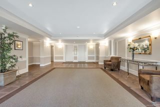 "Photo 30: 310 1576 MERKLIN Street: White Rock Condo for sale in ""The Embassy"" (South Surrey White Rock)  : MLS®# R2487146"